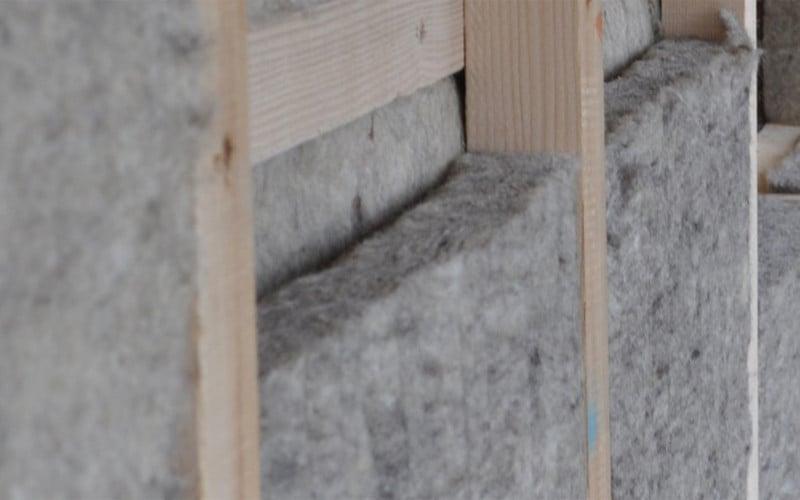 Hervorragend Schafwolle | Dämmstoffe | Dämmstoffe | Baunetz_Wissen KV63