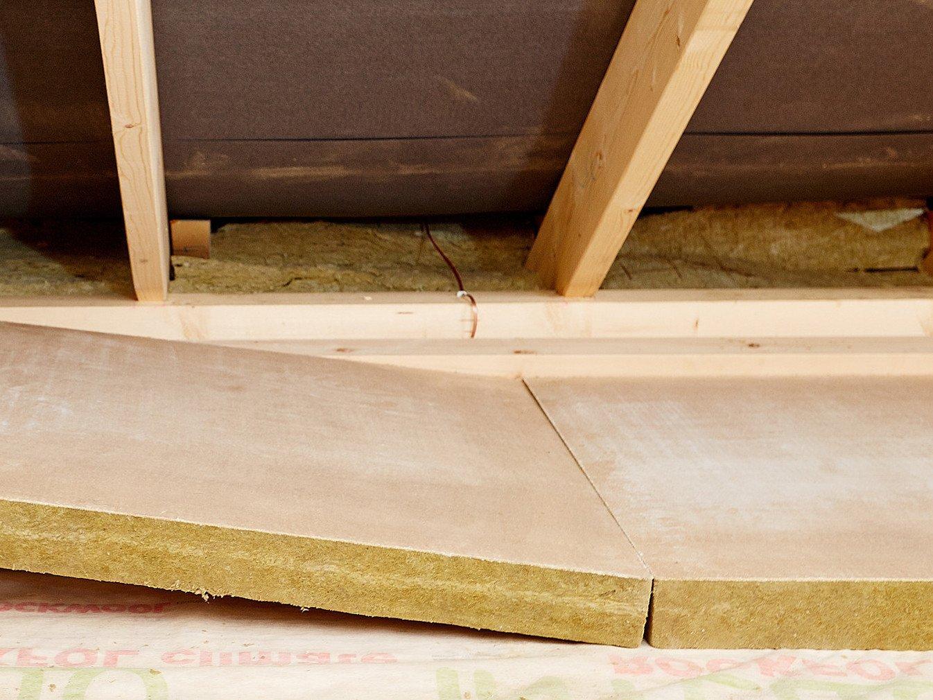 Fußboden Dämmen Holzbalken ~ Holzbalkendecke dämmstoffe boden decke baunetz wissen