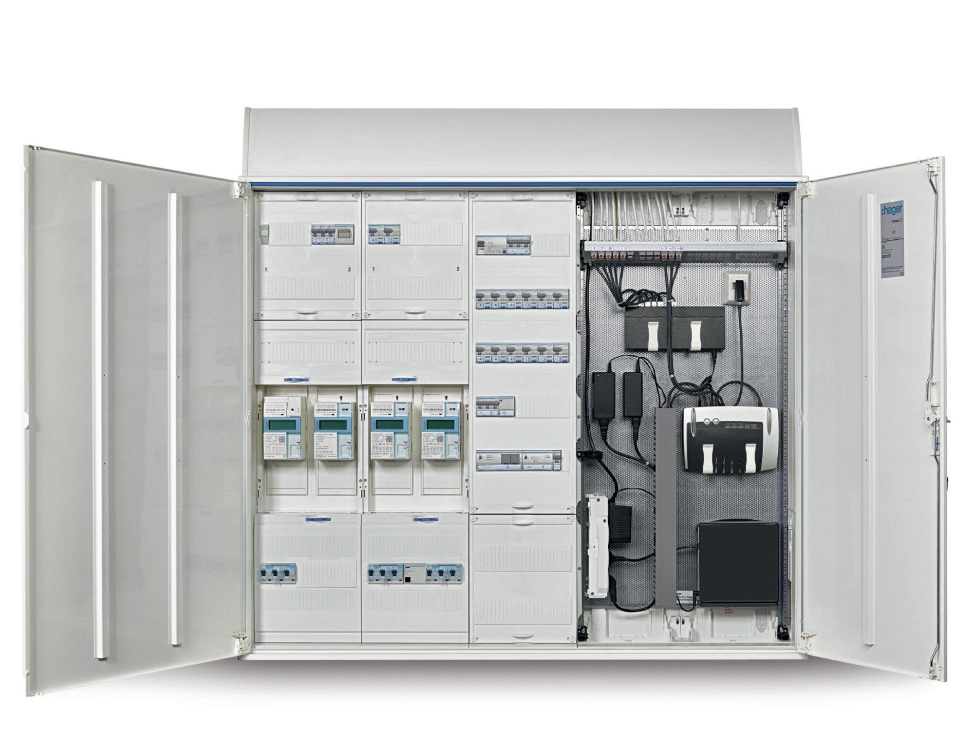 za¤hleranlage elektro grundinstallationen baunetz wissen