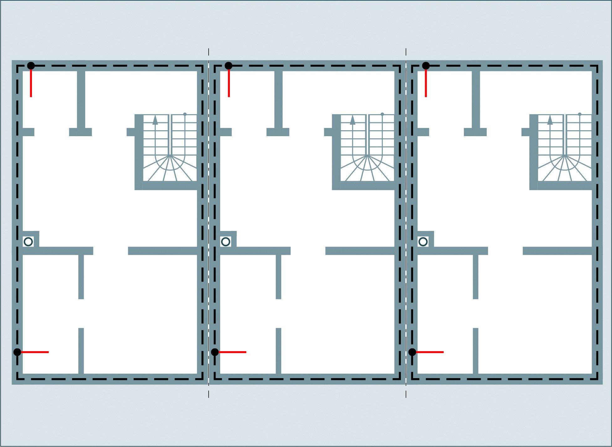 aufbau und verlegen des fundamenterders elektro grundinstallationen baunetz wissen. Black Bedroom Furniture Sets. Home Design Ideas