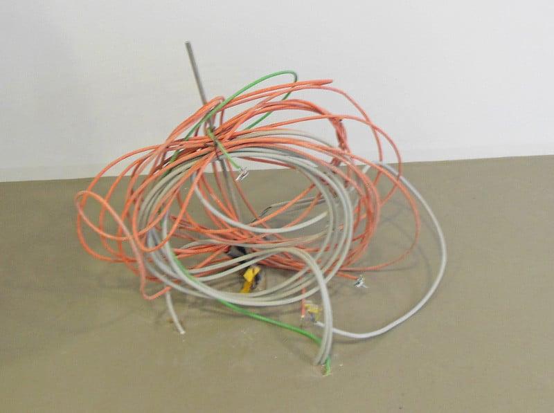 Leitungsverlegung und Installationszonen | Elektro | Leitungen ...