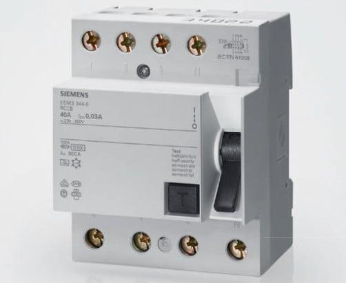 Relativ Schutzarten – IP-Code | Elektro | Schutz | Baunetz_Wissen ZH76