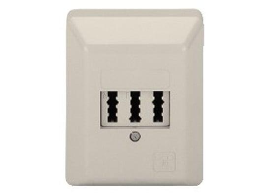 Telefon- und Internetanschluss | Elektro | Gebäudekommunikation ...