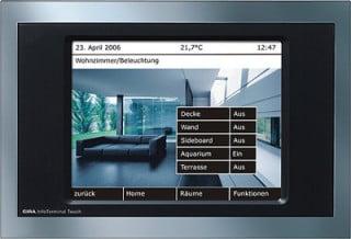 klassische und zeitgem e elektroinstallation geb udetechnik elektro baunetz wissen. Black Bedroom Furniture Sets. Home Design Ideas