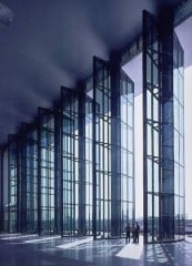 Ausfachungen Fassade Fassadenelemente Baunetz Wissen