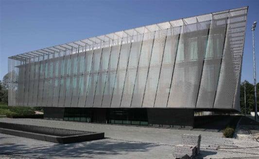 Fassade Architektur fassade materialien baunetz wissen