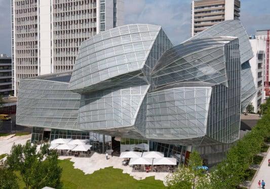 Sonnenschutz Fassade Zusatzelemente Baunetz Wissen