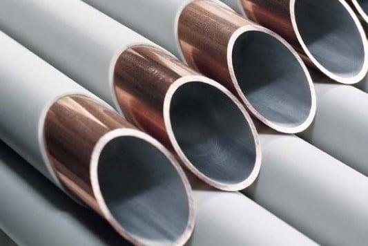 Rohrleitungen: Werkstoffe   Gebäudetechnik   Trink-/Warmwasser ...
