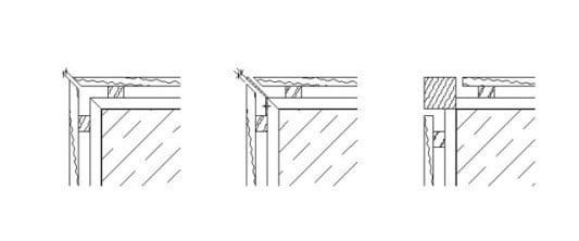 Relativ Holz: Konstruktiver Holzschutz | Fassade | Materialien ST29