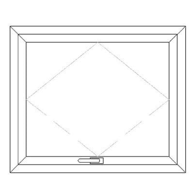 Turblattgrossen Nach Din 18101 Fenster Und Turen Konstruktion