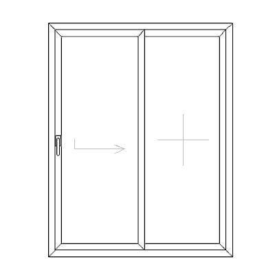 Türblattmaße  Türblattgrößen nach DIN 18101 | Fenster und Türen | Konstruktion ...
