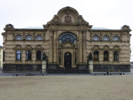 Leopold-Hoesch-Museum in Düren
