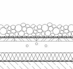 Zweischaliges Dach | Flachdach | Glossar | Baunetz_Wissen