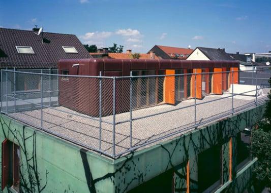 Allgemeines und Regeln zur Nutzung von Flachdächern ...