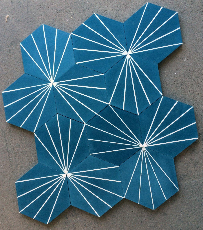 zementfliesen und platten fliesen und platten kunst natursteine baunetz wissen. Black Bedroom Furniture Sets. Home Design Ideas