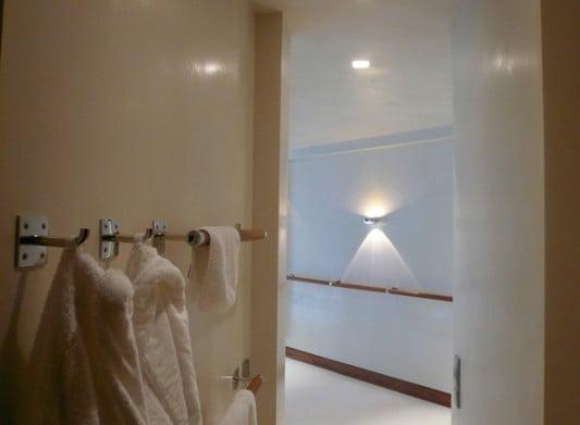 Bevorzugt Kalkmarmorputz für Nassräume | Bad und Sanitär | News/Produkte HJ83