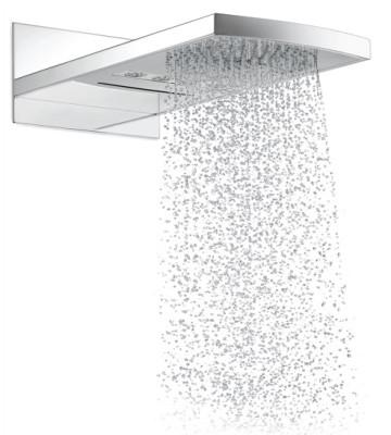 Wasserfall Dusche Selber Bauen : Duschen Unterm Wasserfall Bad Und .