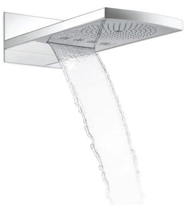 17 Cm Breiter Schwall Als Miniatur Wasserfall Amazing Design