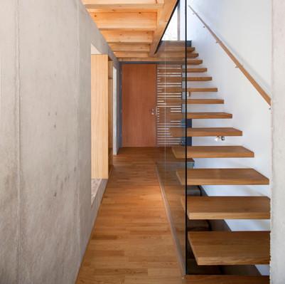 wohnhaus in weisenbach im murgtal solar wohnen baunetz wissen. Black Bedroom Furniture Sets. Home Design Ideas