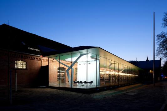 Architektur Münster bibliothek für architektur kunst und design in münster altbau