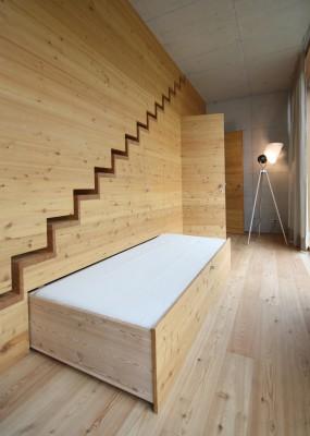 angedockter arbeits und schauraum in elsbethen boden. Black Bedroom Furniture Sets. Home Design Ideas