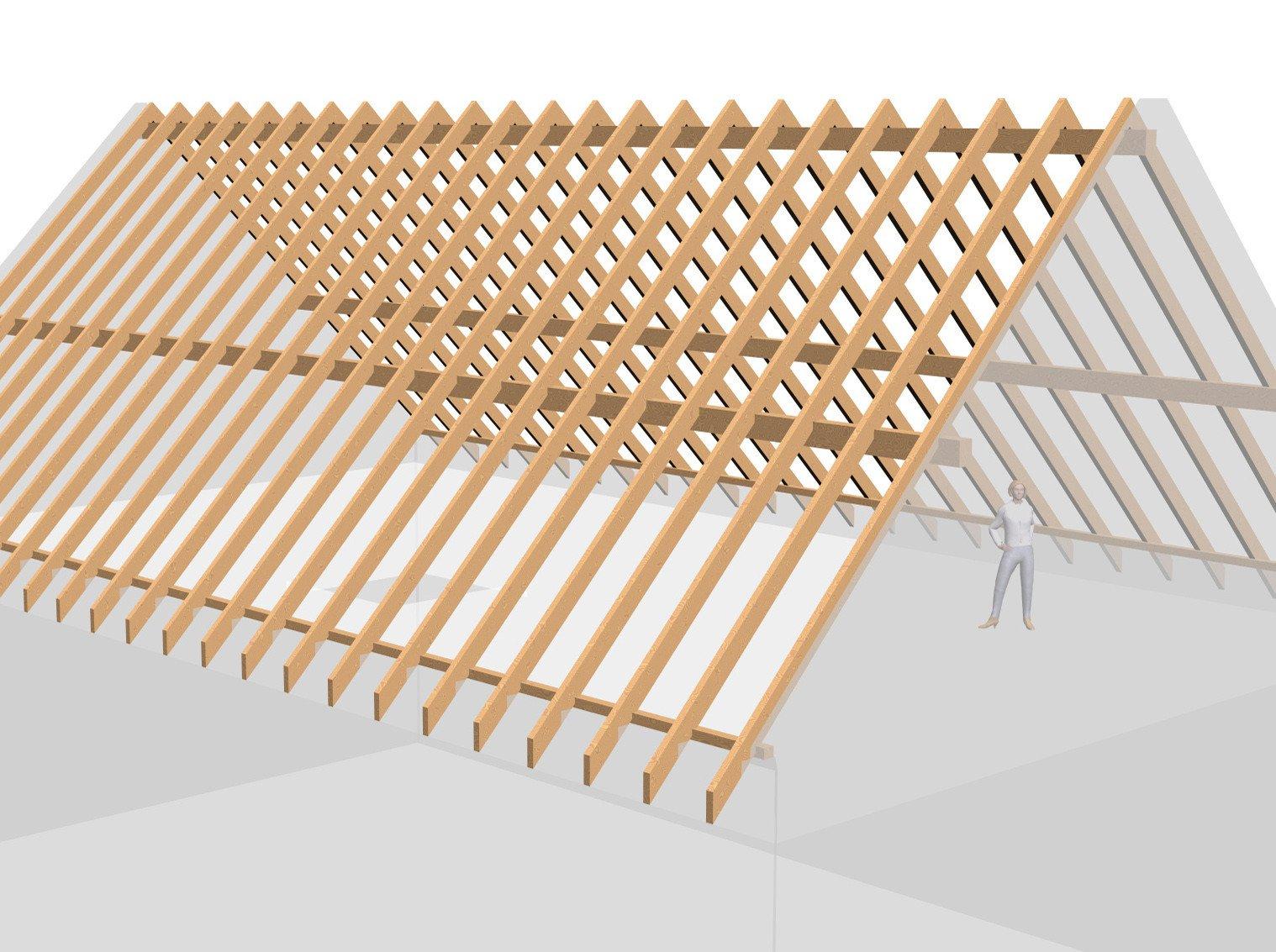 Baunetz_Wissen_Geneigtes Dach