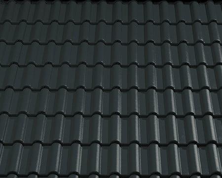 Dachsteine | Geneigtes Dach | Dachdeckungen | Baunetz_Wissen