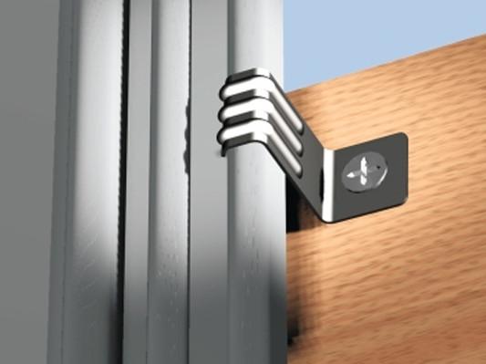 anzahl und befestigung von sturmklammern geneigtes dach feuchte witterungsschutz baunetz. Black Bedroom Furniture Sets. Home Design Ideas