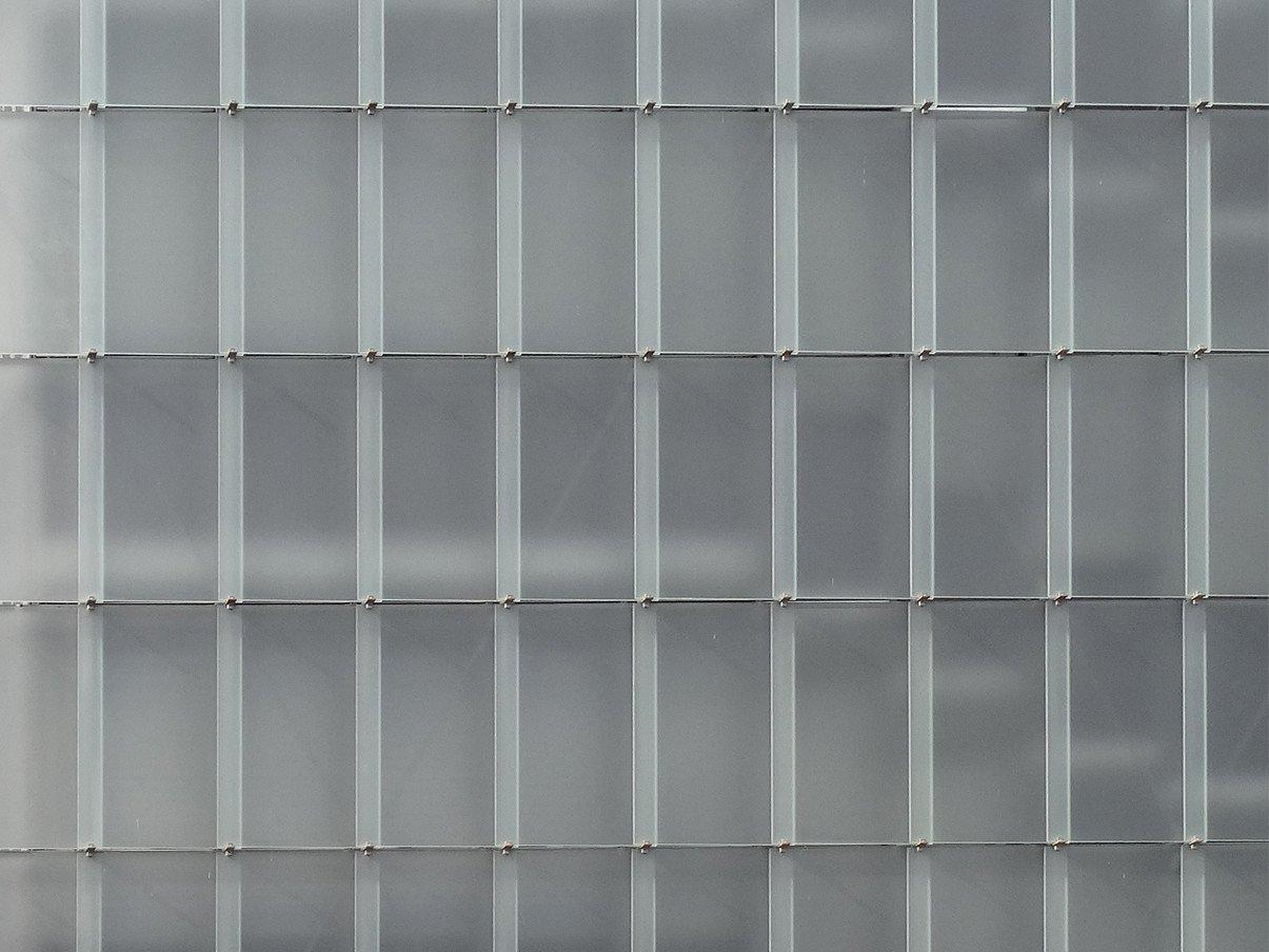 Glassteine Glas Basisglaser Baunetz Wissen
