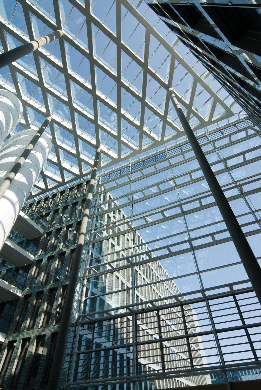 Isolierglas Glas Funktionsglaser Baunetz Wissen