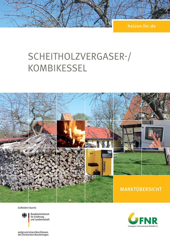Marktübersicht Scheitholzvergaser- und Kombikessel 2015 | Heizung ...