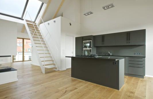 wohnhaus mit gastronomie in hannover mauerwerk wohnen. Black Bedroom Furniture Sets. Home Design Ideas