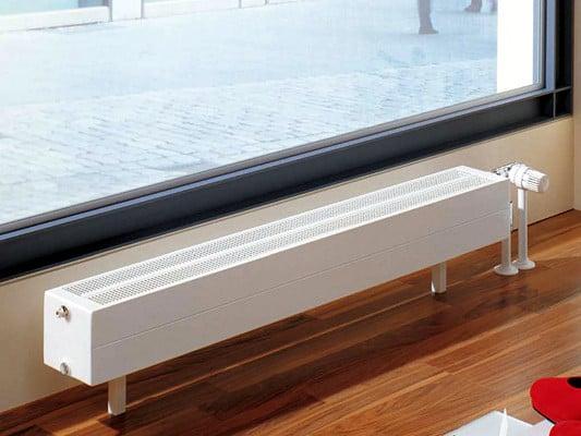 konvektoren heizung heizfl chen baunetz wissen. Black Bedroom Furniture Sets. Home Design Ideas
