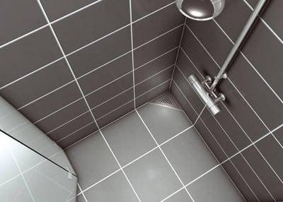 Ebenerdige Duschen bodenplatte für ebenerdige duschen bad und sanitär