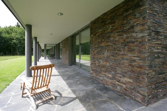 bungalow in zusmarshausen schiefer wohnen efh baunetz wissen. Black Bedroom Furniture Sets. Home Design Ideas