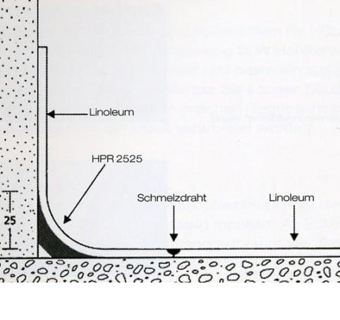 Kautschuk formteile