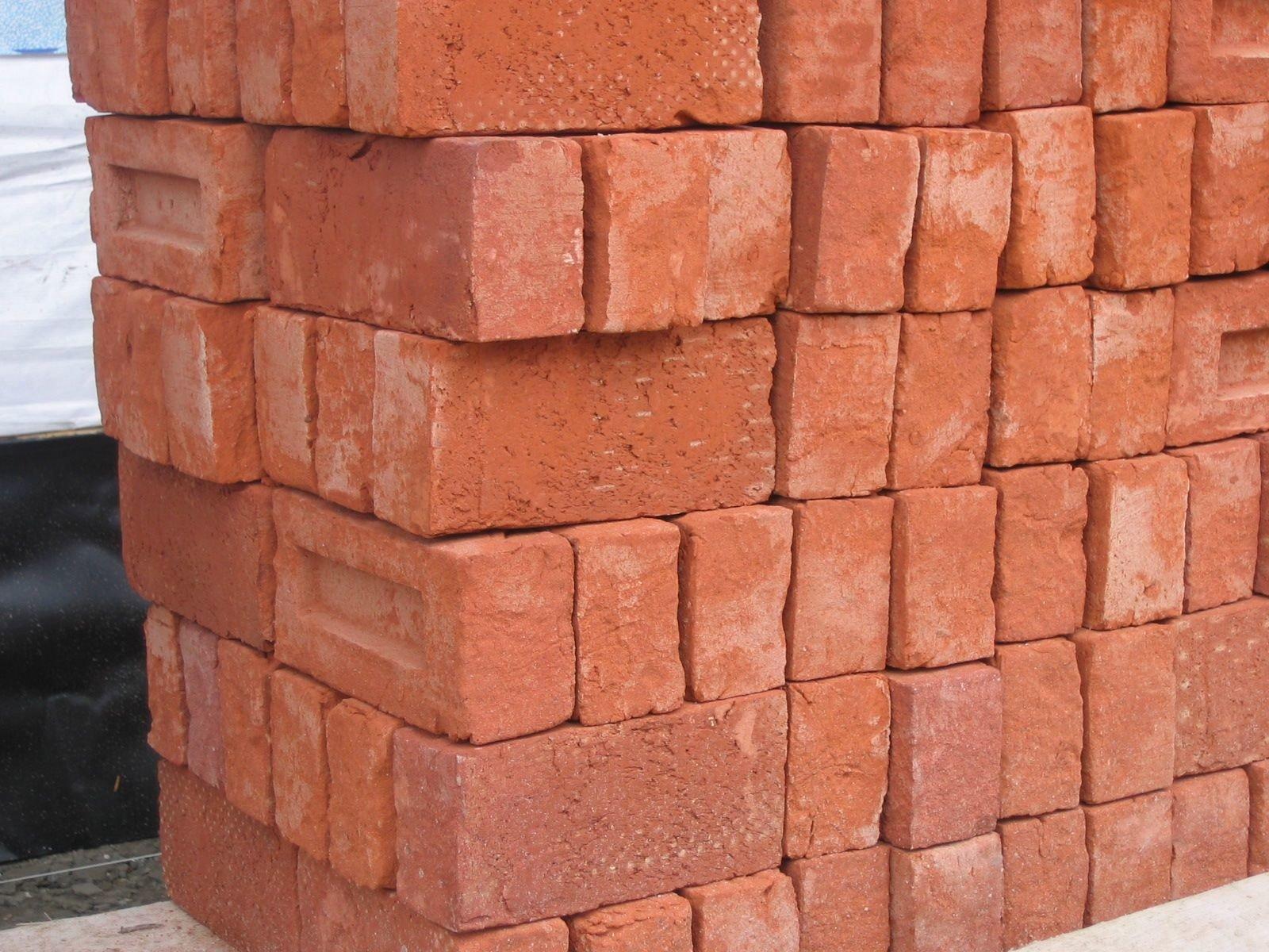 Häufig Mauerziegel   Mauerwerk   Mauersteine   Baunetz_Wissen SE47