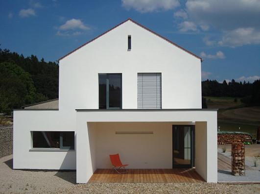 niedrigenergiebauweise mit porenbeton mauerwerk energiesparendes bauen baunetz wissen. Black Bedroom Furniture Sets. Home Design Ideas