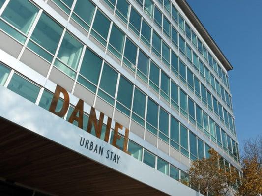 Hotel Daniel in Wien
