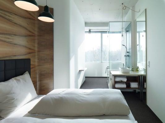 hotel daniel in wien bad und sanit r hotel gastronomie baunetz wissen. Black Bedroom Furniture Sets. Home Design Ideas