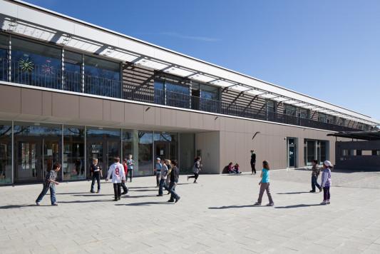 Bildungshaus Westpark in Augsburg