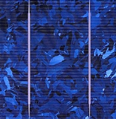 Kristalline Solarzellen Solar Pv Module Baunetz Wissen