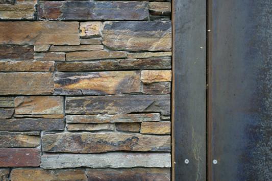 Fassadenbekleidung Schiefer Glossar Baunetz Wissen