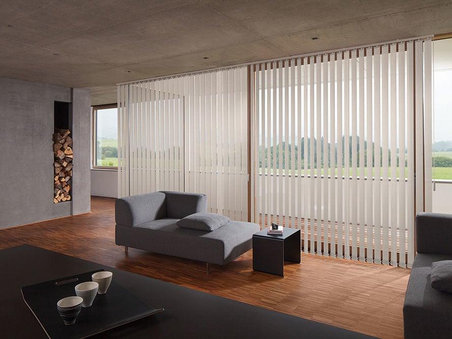 aufbau und einsatz von jalousien sonnenschutz jalousien baunetz wissen. Black Bedroom Furniture Sets. Home Design Ideas