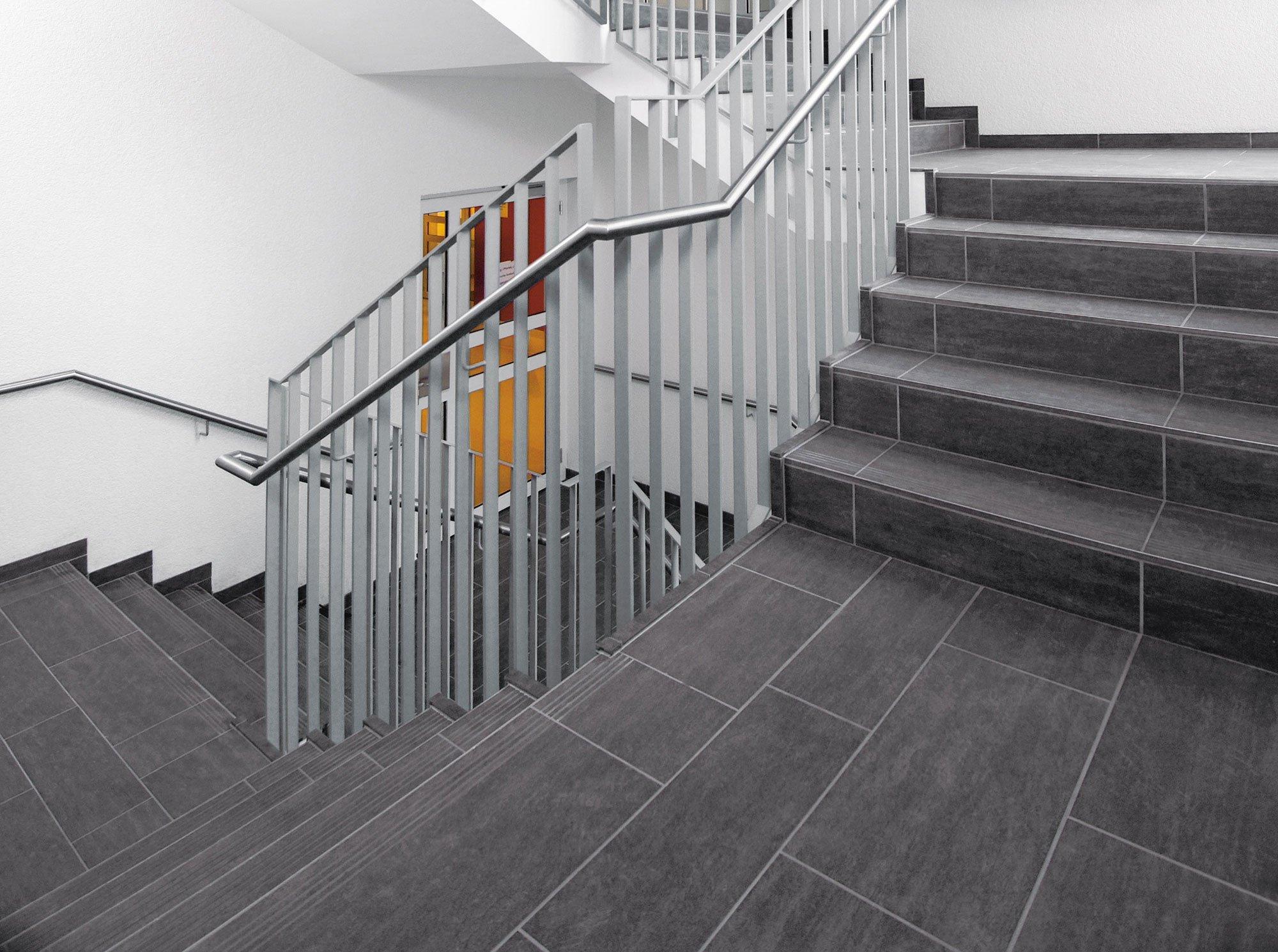 stufenausbildung treppen planungsgrundlagen baunetz wissen. Black Bedroom Furniture Sets. Home Design Ideas