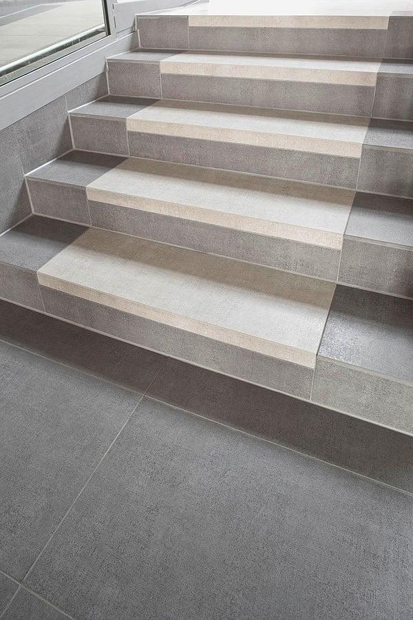 Stufenbel 228 Ge Treppen Treppenelemente Baunetz Wissen