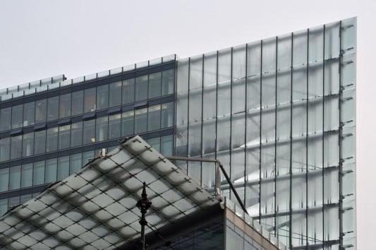 Drahtglas | Glas | Basisgläser | Baunetz_Wissen