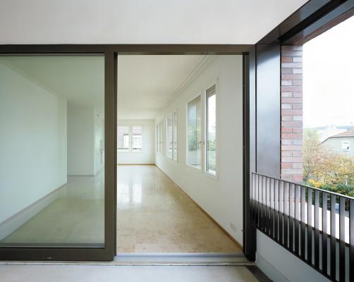 wohnbebauung densa park in basel boden wohnen. Black Bedroom Furniture Sets. Home Design Ideas