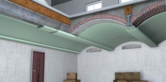 kellerdecke dammen styropor. Black Bedroom Furniture Sets. Home Design Ideas