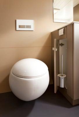 Mobiles badezimmer bad und sanit r news produkte archiv baunetz wissen - Mobiles badezimmer ...
